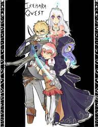 :IH: Ikehara Quest