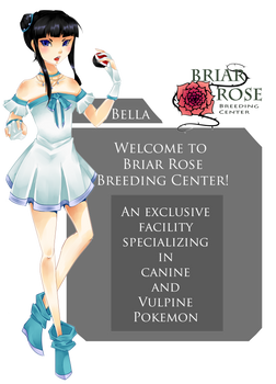 :PARPG: Briar Rose Welcome Banner