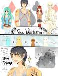 :PA:WSTA Team Things