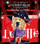 :OW: Lucette the Crackbab Collab