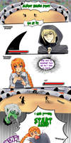 :OW OCT: Round 1 (Cal vs. Yasmine) Part 3 by Nika-tan