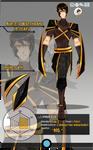 :PA: Aur(r)ic Worthbanenew Updated Application by Nika-tan