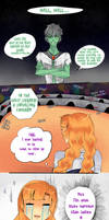 :OW OCT: Round 2 (Mayday vs. Yasmine) Part 1 by Nika-tan