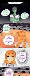 :OW OCT: Round 2 (Mayday vs. Yasmine) Part 1 by Nika-tan