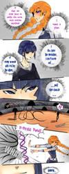 :OW OCT: Round 2 (Mayday vs. Yasmine) Part 2 by Nika-tan