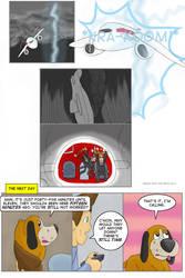 Smashtopia! vol 2-28 by RedBlueIsCool