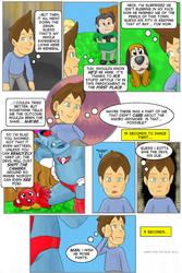 Smashtopia! vol 2-30 by RedBlueIsCool