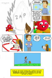 Smashtopia! vol 2-31 by RedBlueIsCool