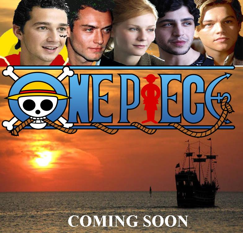 One Piece Live Action Movie By Supernanny191
