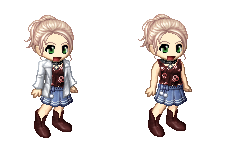 Kirsty's Thriller Bark Outfit by supernanny191