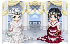 Royal Princesses by supernanny191