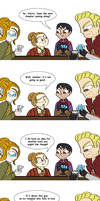(slight spoilers) DAI: Of Mages and Templars by supernanny191