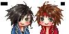 For kouhai by Julye-chan