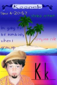 koonak's Profile Picture