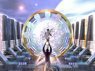 Alice's Portal by koonak