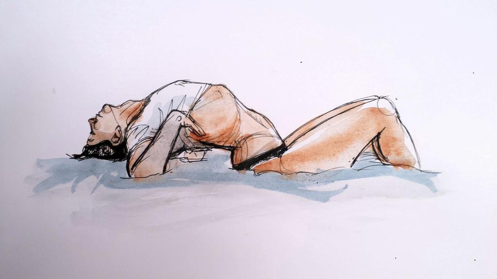 Catrina by MacAnthony30