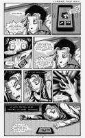 Yu-Gi-Oh: The Trials of Those Left Behind Page 3 by The-Dreaming-Dragon