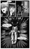 Yu-Gi-Oh: The Trials of Those Left Behind Page 6 by The-Dreaming-Dragon