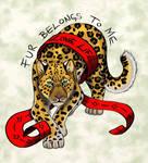 Fur Belongs to Me by The-Dreaming-Dragon
