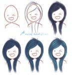 Hair tutorial?