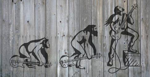Evolution Guitar