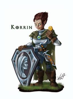 Korrin