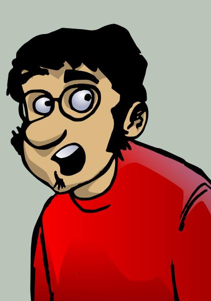 arthurreeder's Profile Picture