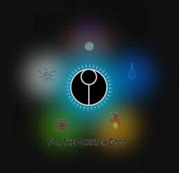 Tau Symbol