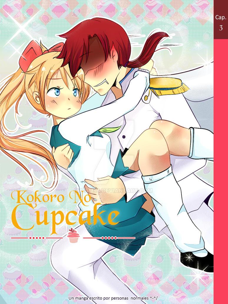 Kokoro no Cupcake Cap 3 by Bgm94