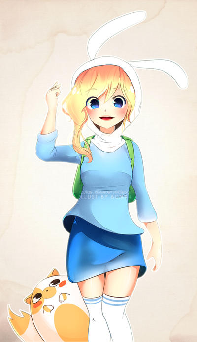 Fionna hora de aventura by bgm94 on deviantart fionna hora de aventura by bgm94 altavistaventures Image collections