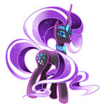 Nightmare Rarity by Thurder2020
