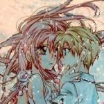 Arina Tanemura Avatar by LightAngelFaye