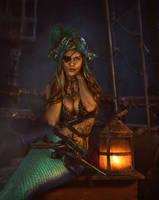 She's Pirate! by vpotemkin
