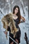 Ice blood queen