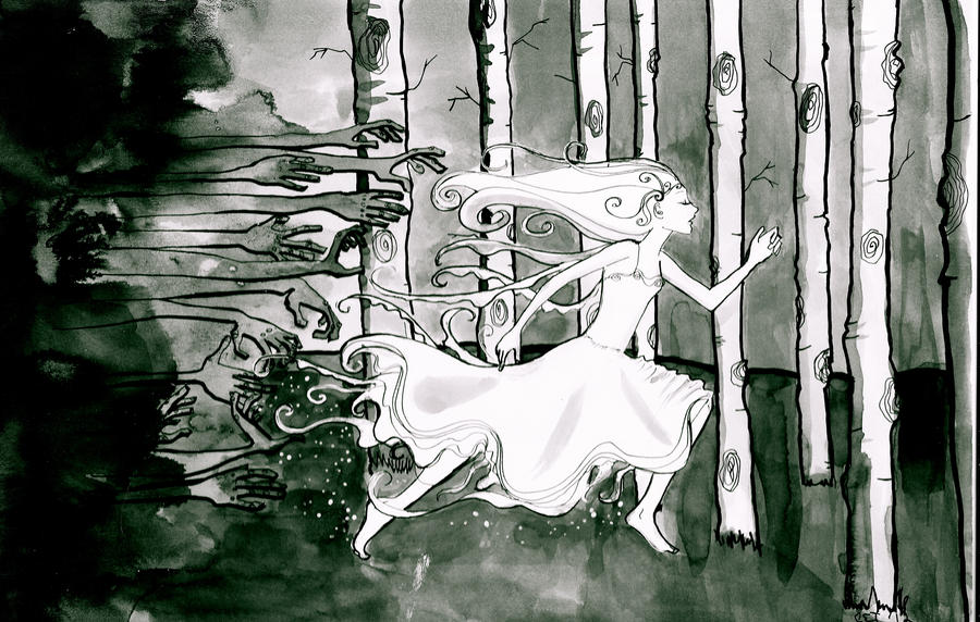 Run. by SteakandUnicorns