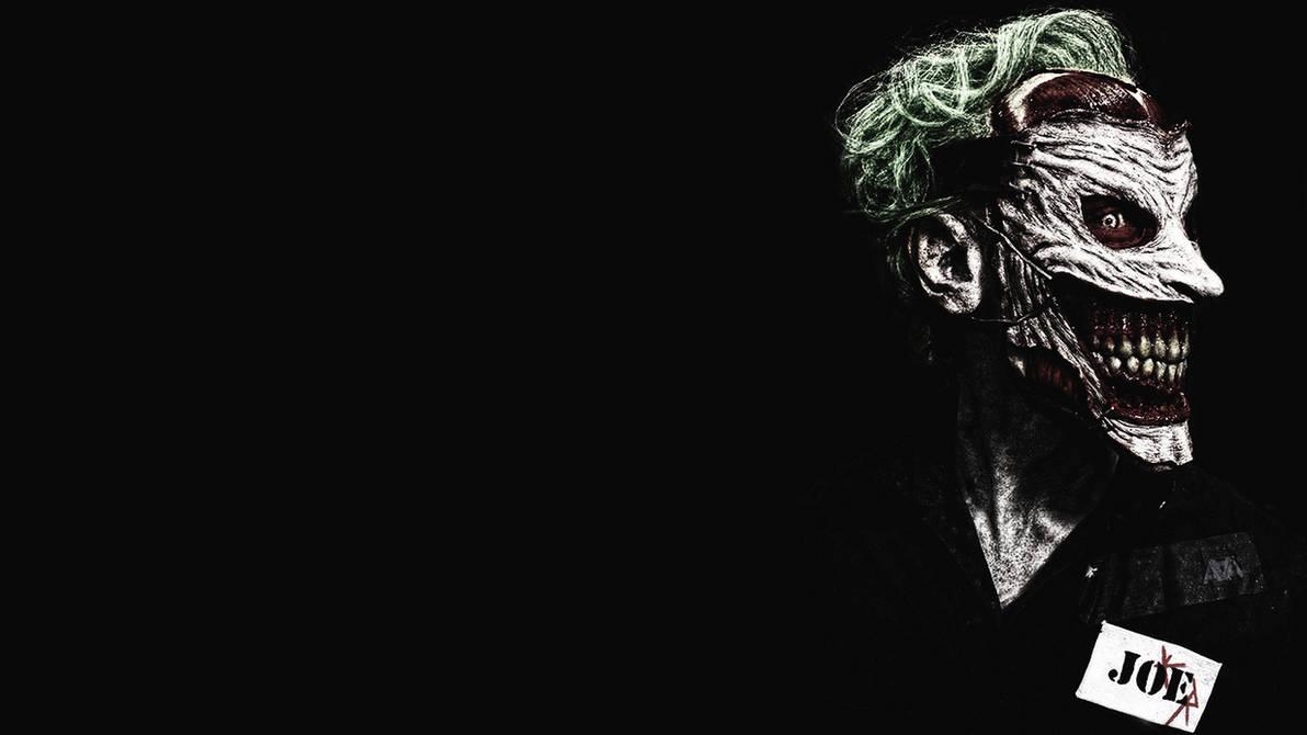 Joker Wallpaper Hd By Alonday On Deviantart