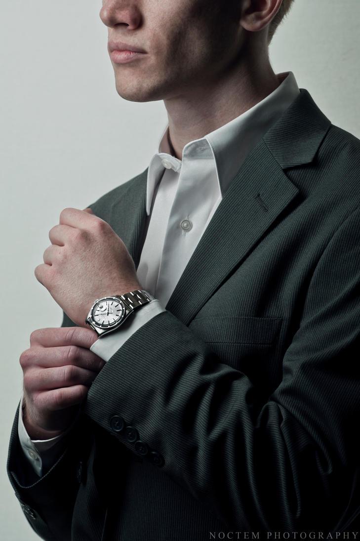 Rolex by NoctemPhotography