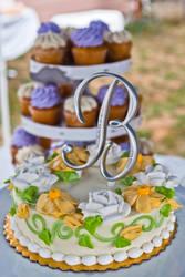 Buckler Wedding