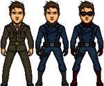 Bucky (Jason Todd)