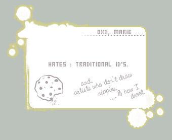 Ox3's Profile Picture