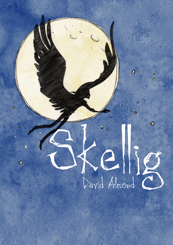 an essay on the book skellig Skellig essay film essay  skellig at the beginning of the book is a really sick creature and michael thinks he's deadhe just sits against the wall and complains .