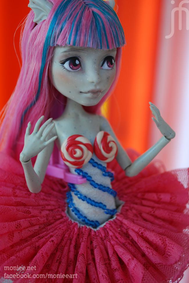FA: Sweet Candy Rochelle by Moniee