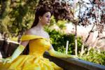Disney Princess Belle 4