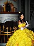 Disney Princess Belle 6