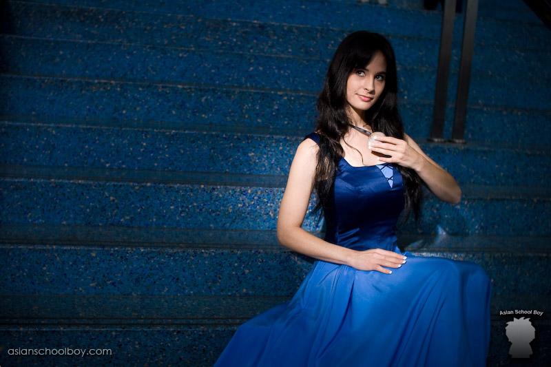 Vanessa 1 by BelleEtoile