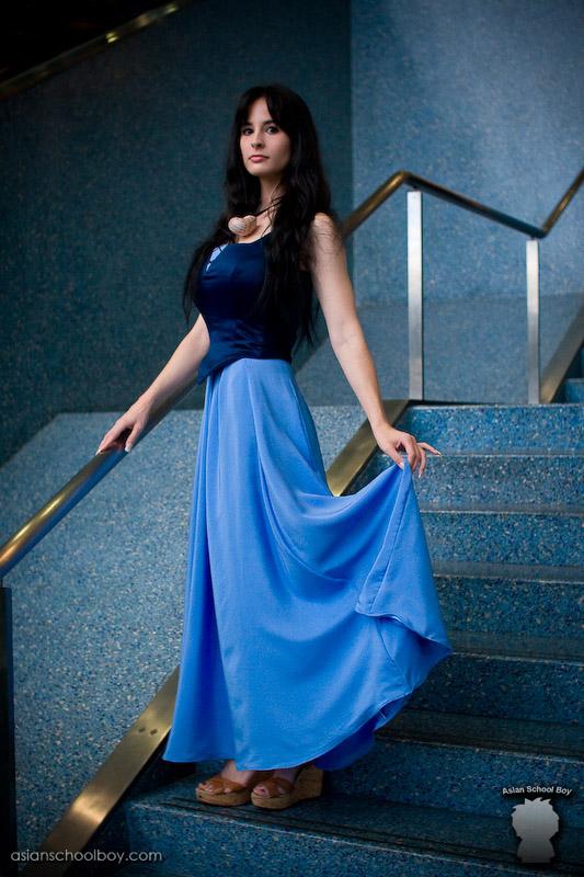 Vanessa 3 by BelleEtoile