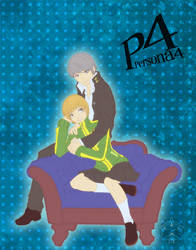 Persona 4 WIP