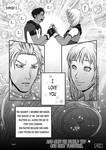 Manga Jiman Competition 2012 - I love you 06