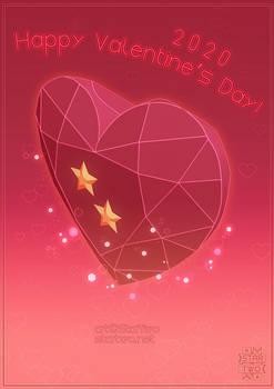 Valentine Love 2020
