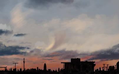 Warszawskie Niebo